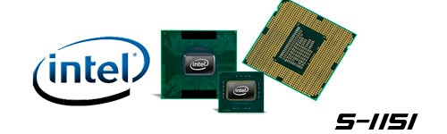 Procesadores Intel Socket 1151