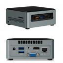 Mini-PC Intel NUC NUC6CAYH J3455