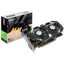 SVGA GeForce GTX1050TI MSI 4GB DDR5