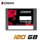 HD SSD 120GB Kingston SATA-III SA400S37/120G