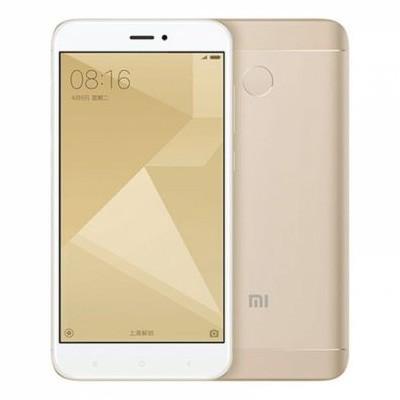 """SmartPhone Xiaomi Redmi 4X 5"""" OC Gold"""