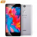 """SmartPhone Wolder Wiam 65 Lite 5"""" QC Gris"""