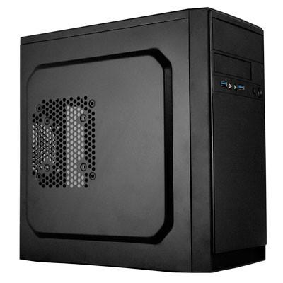 Caja Minitorre Coolbox M500 USB 3.0 500W mATX