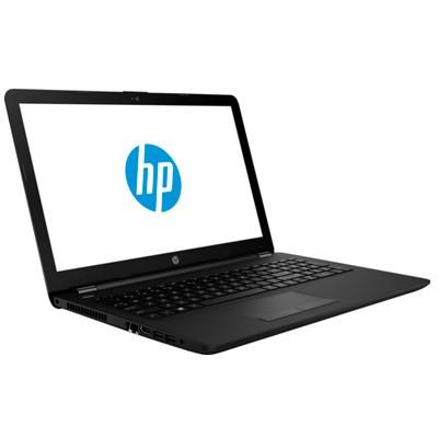"""Portátil HP 15,6"""" 15-bs037ns Negro 1VH35EA"""