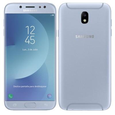 SmartPhone Samsung Galaxy J7 2017 3+16GB BlueSilve