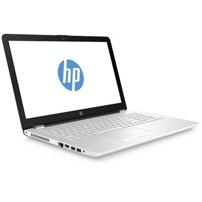 "Portátil HP 15,6"" 15-bs504ns 2WH53EA Blanco"