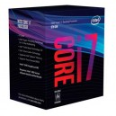 Micro Intel Core i7 8700 3,2GHz, S-1151 12MB
