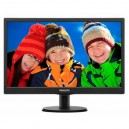"Monitor Philips 27"" 273V5LHAB LED Negro"