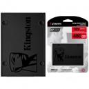 HD SSD 480GB Kingston SATA-III SA400S37/480G