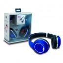 Auricular + micrófono Conceptr. BT CHSPBTSPKBLU