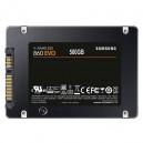 HD SSD 500GB Samsung Serie 860 EVO