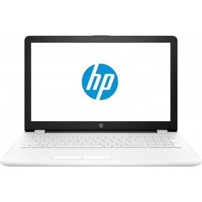 "Portátil HP 15,6"" 15-bs526ns 3LH66EA Blanco"