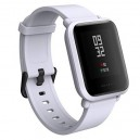 Reloj SmartWatch Xiaomi AmazFit BIP White Cloud BT