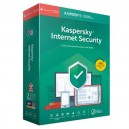Antivirus Kaspersky Internet Security 2019 4 Us/1a