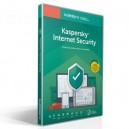 Antivirus Kaspersky Internet Security 2019 1 Us/1a