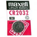 Pila de placa base - CR2032