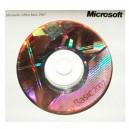CD instalación Microsoft Office 2007 Bas. Pro. OEM