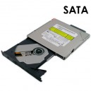 DVR para Portátil doble capa SATA