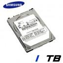 "HD Portátil 1TB Samsung 2,5"" S-ATA"