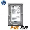 "HD Servidor 2,5"" HP 146GB SAS 418399-001"