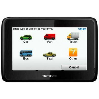 GPS TomTom Go 7150 Truck para camiones