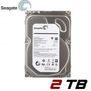 HD 2TB Seagate SATA-III 600 Barracuda