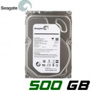 HD 500GB Seagate SATA-III 600 Barracuda