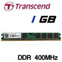 Memoria DDR 1024MB PC-400 Transcend