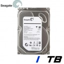 HD 1TB Seagate SATA-III BARRACUDA 7200rpm 64Mb
