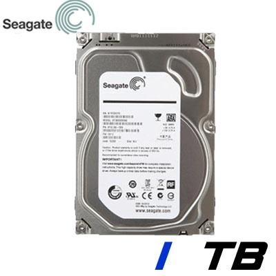 HD 1TB Seagate SATA-III BARRACUDA 7200rpm 64Mb