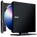 DVR Asus Ext. Slim Negra Multi DVD USB SDRW-08D2S