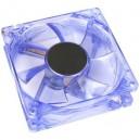 Ventilador de caja 14 x 14 Eros azul