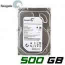 HD 500GB Seagate SATA Barracuda