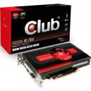 SVGA ATI Radeon HD7850 Club 3D 2GB DDR5