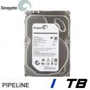 HD 1TB Seagate Pipeline SATA-III ST1000VM002