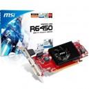 SVGA ATI Radeon HD6450 MSI 2GB DDR3